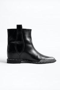Mods Jump Boots