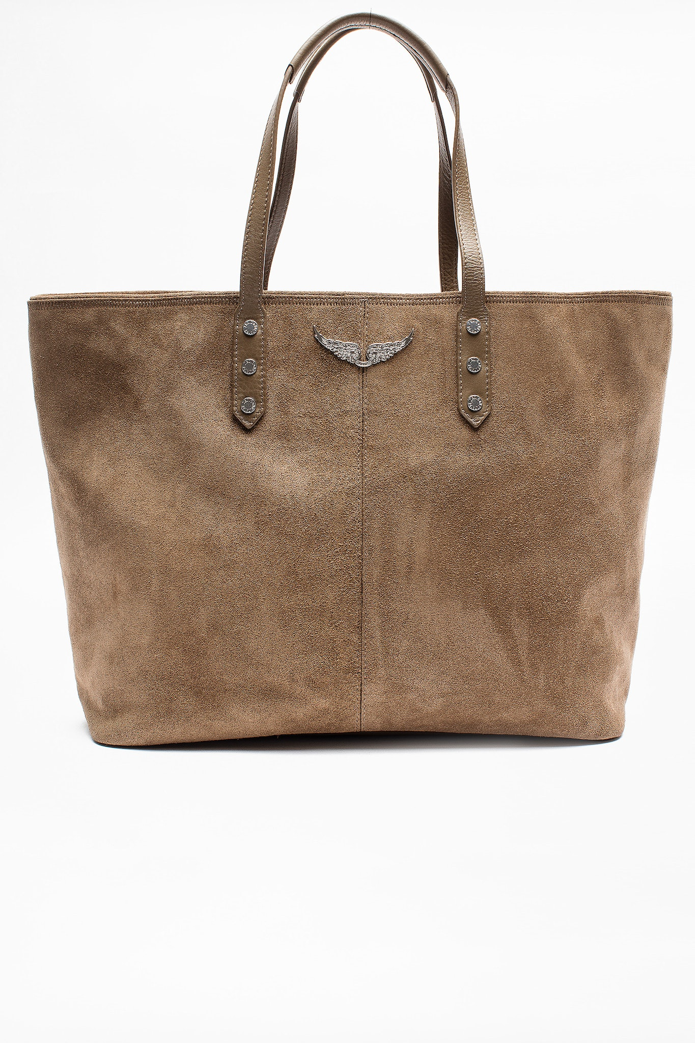 Mick Suede Bag