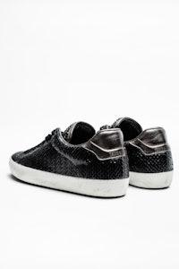 Zadig Neo Keith Men Sneakers