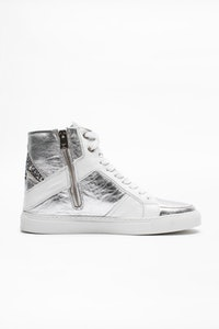 Zv1747 High Gliflash Sneakers