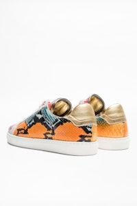 Sneaker Zv1747 Wild Fluo