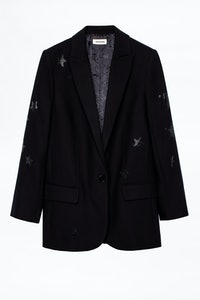 Viva Bis Star Jacket