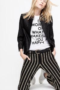 Verys Stripes Jacket
