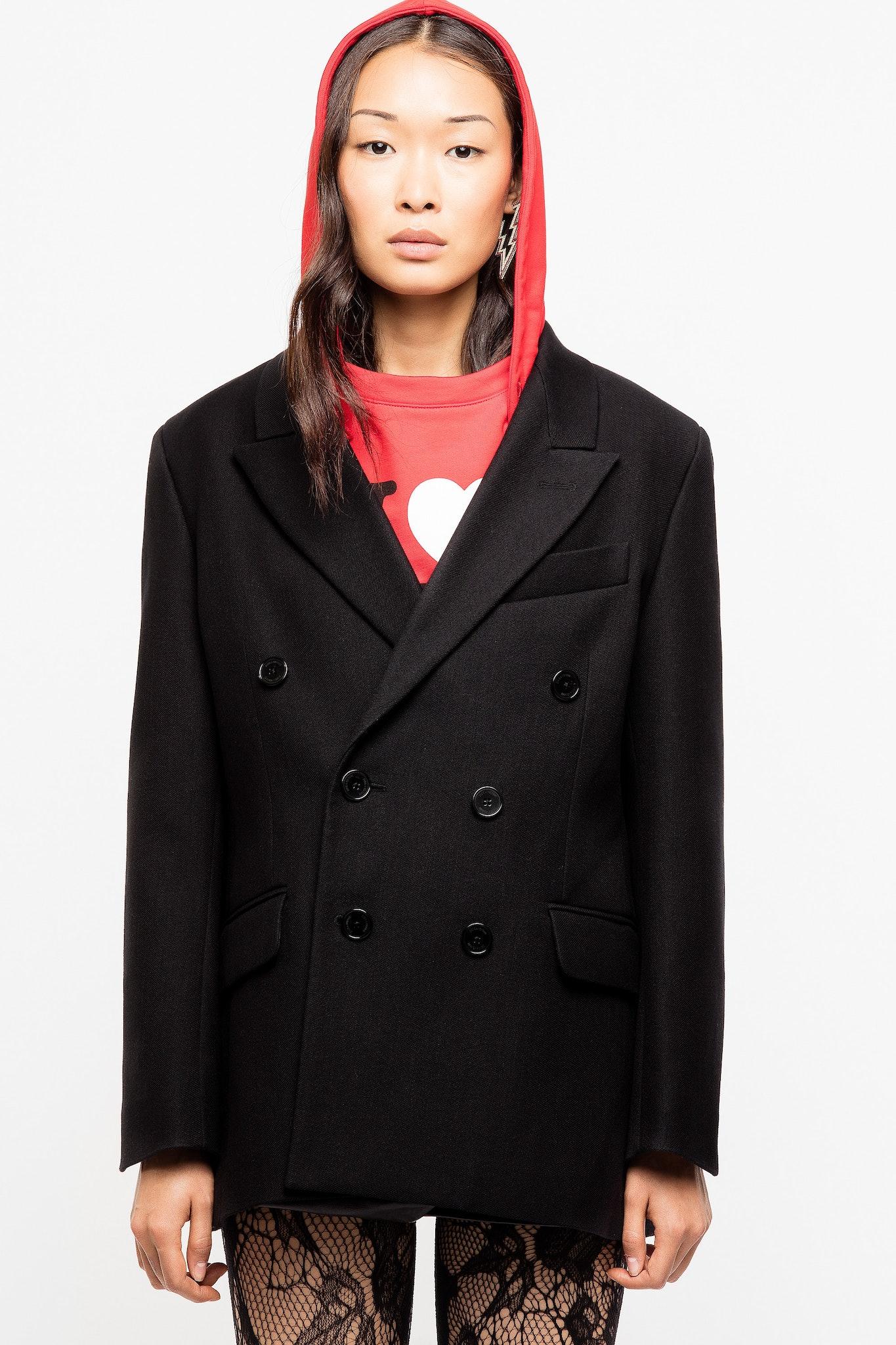 Jacket Vina Man