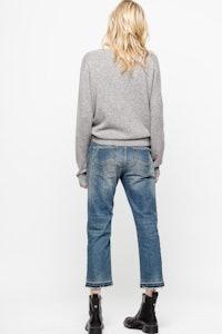 Jeans Boyfit