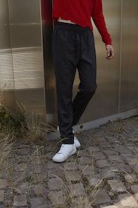 Pop Wool Pants