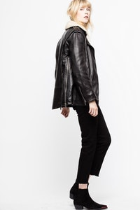 Leen Coat