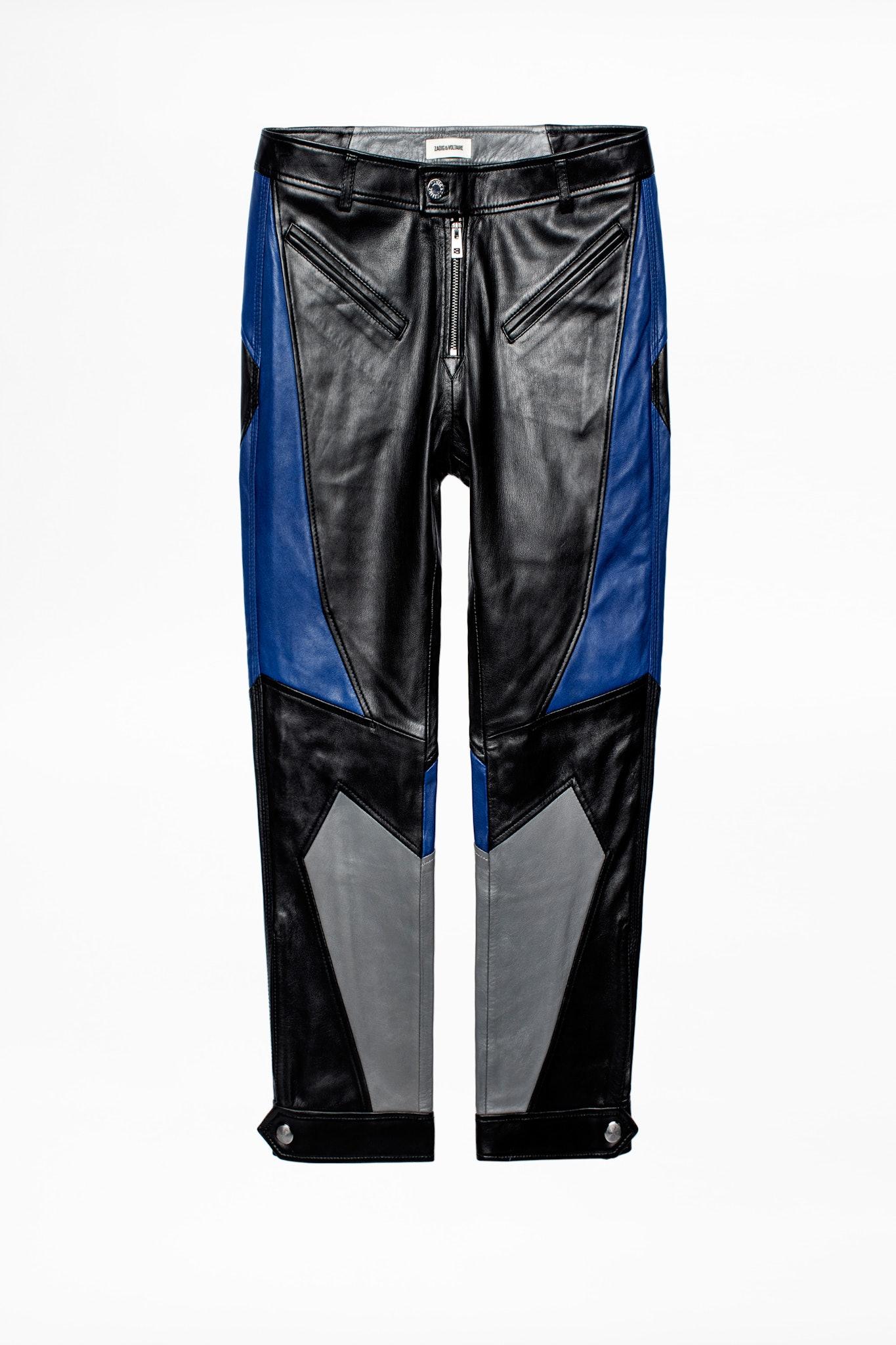 Piker Biker Pants