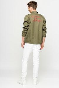 Zadig&Voltaire X Jagger Snow Jacket