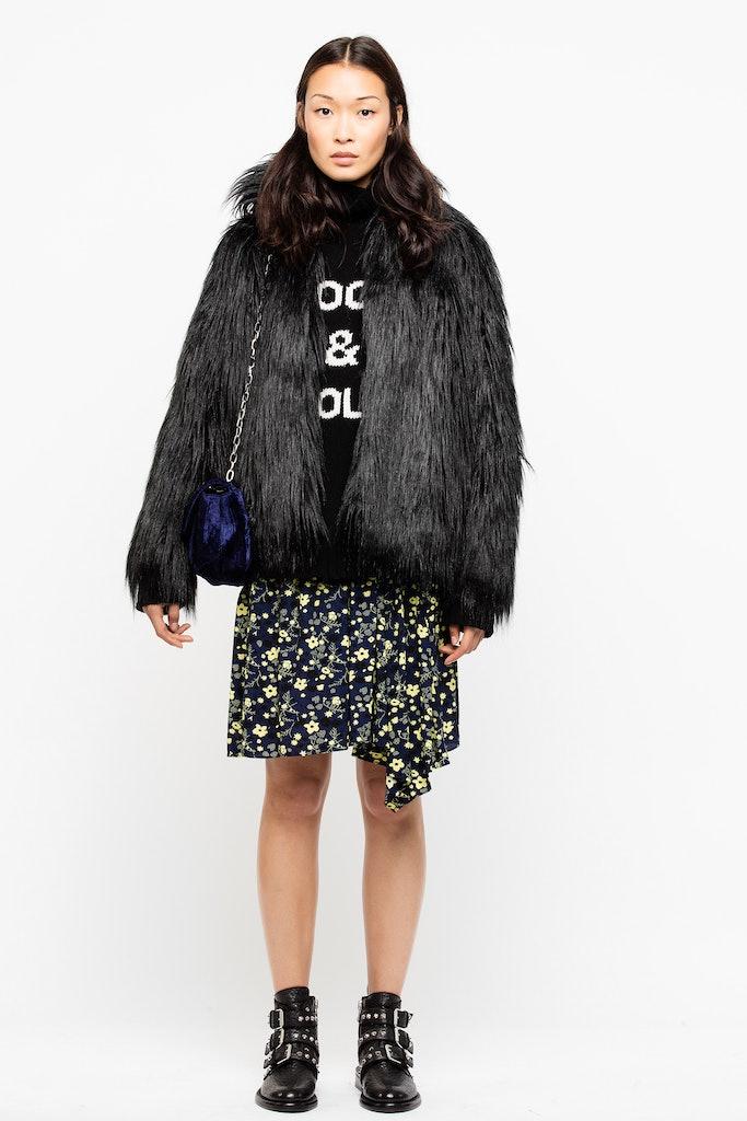Fridas Coat