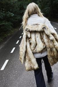 Furys Coat