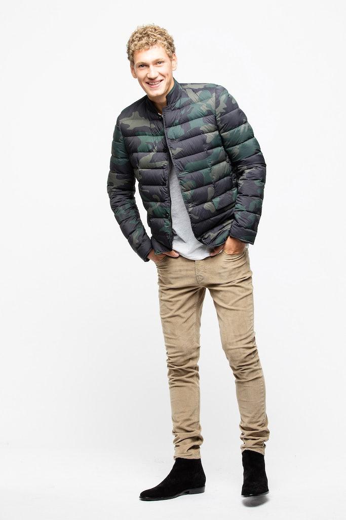 Coat Klub Deluxe