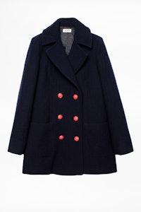 Milesim Coat