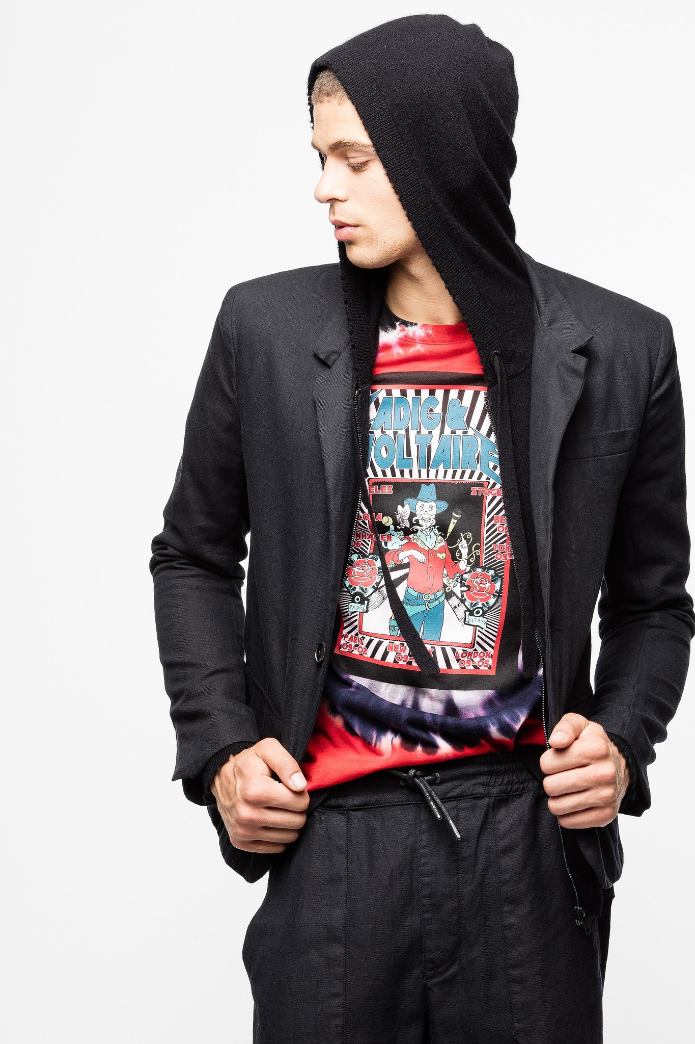 Veryh Casual Jacket