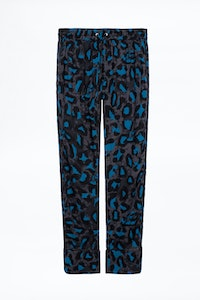 Parone Leo Pants