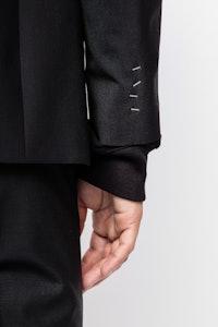 Valmo Staple Jacket