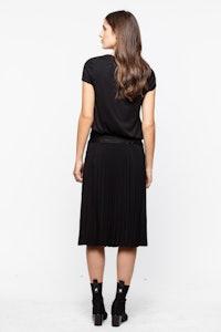 July Crepe Skirt