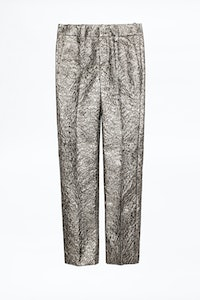 Posh Jac Metal Pants