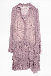Rebbie Goa Dress