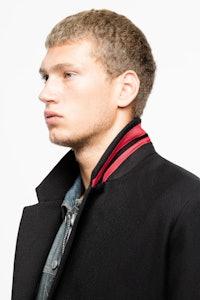 Marlon Coat