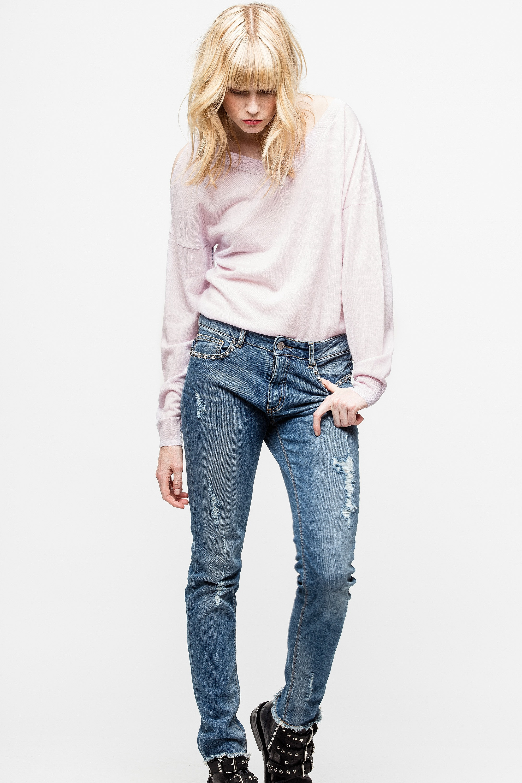 Glory Sweater
