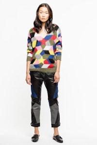 Diane Sweater