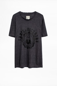 Oslo Blason T-Shirt