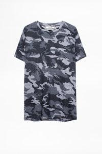 Camiseta Tibo Camou