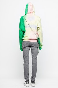 Spencer Tie Dye Sweatshirt