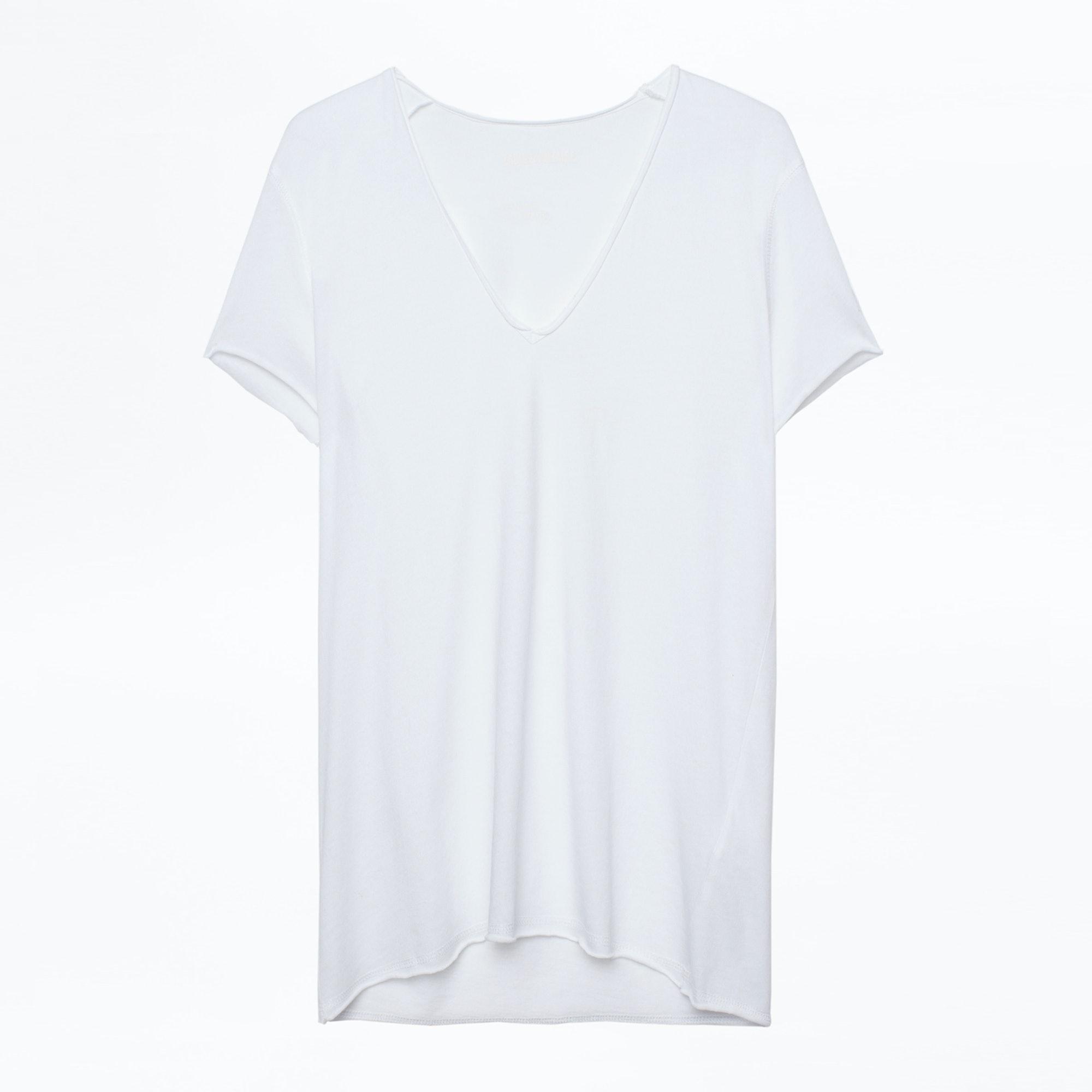 T-shirt Story Fishnet - Taille L  - Zadig & Voltaire - Modalova