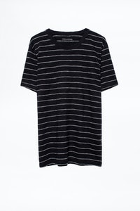 Petra Stripes T-Shirt