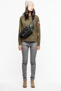 Upper Bis Ohtake Sweatshirt
