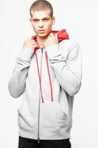 Sweatshirt Spencer Zip