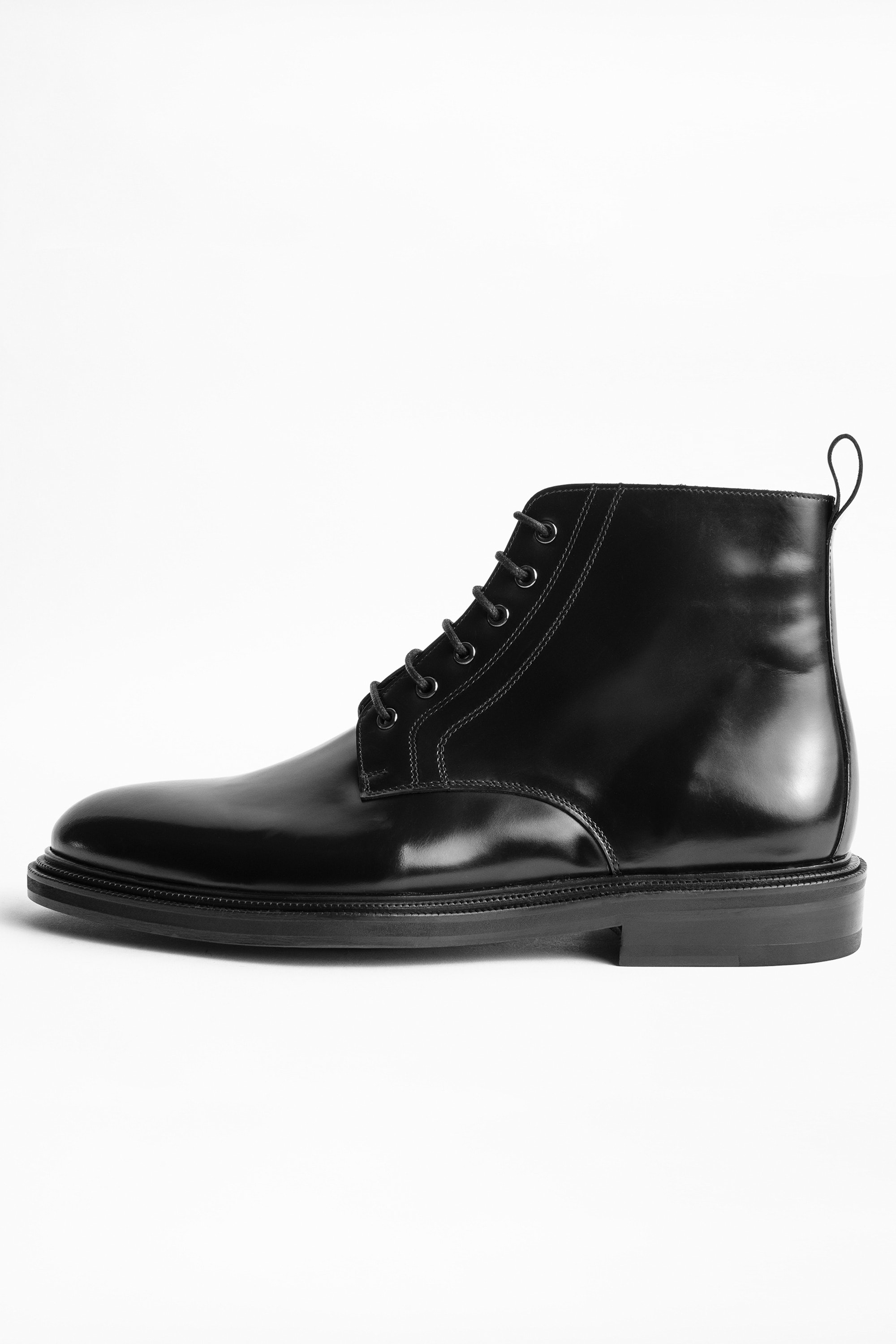 Luis Men Ankle Boots
