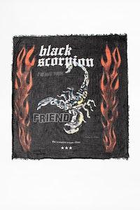 Delta Scorpion Scarf