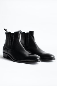 Leon Men's Ankle Boots