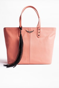 Mick Grained Bag