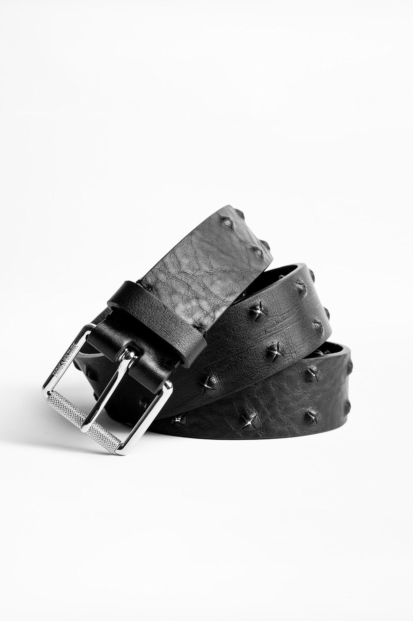 Bradley Belt
