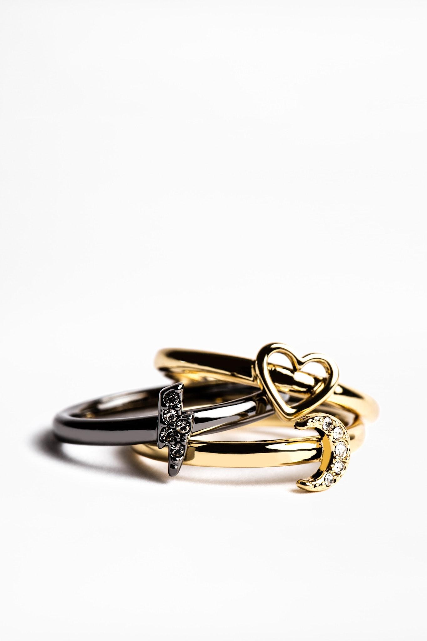Mix N Match Ring