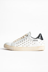 Sneakers ZV1747 Heart