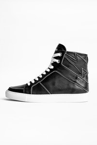 Sneakers ZV1747 High Flash