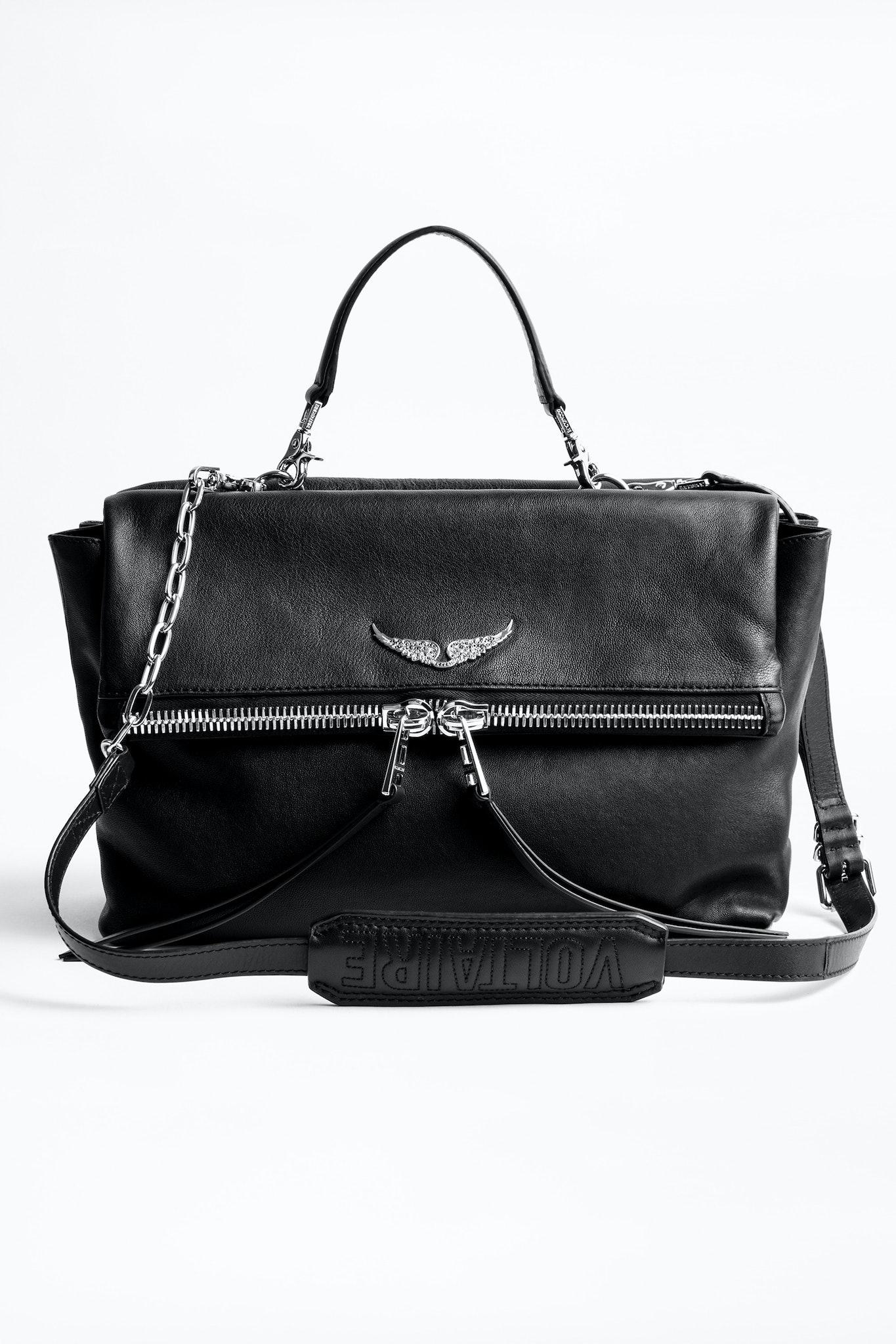 Twin's Zip Bag
