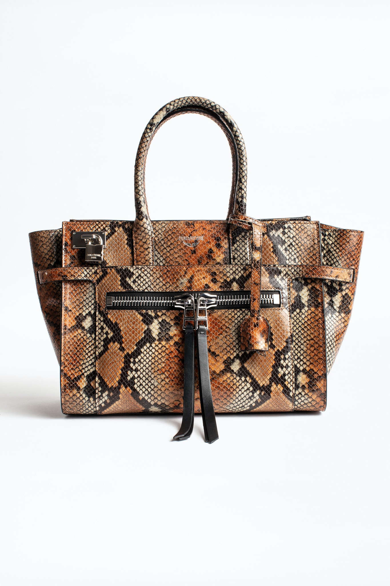 Sac Candide Medium Zip Wild