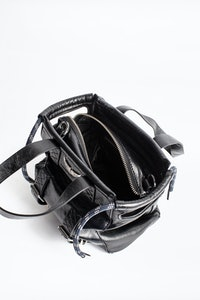 Bianca Nano Crush Bag