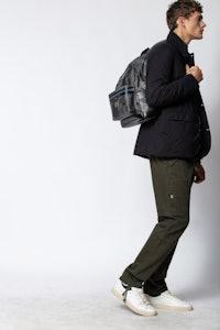 Tasche Jordan Camo
