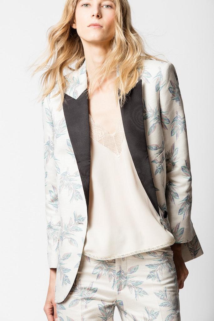 Vow Jac Paradise jacket