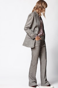 Vow Silver Jacket