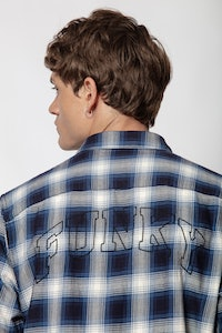Chemise Stanael Check Funky