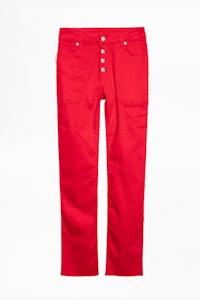 Pantalón Londa Denim