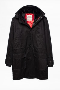 Kangou Smart Parka